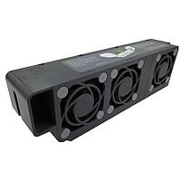 QNAP System Cooling Fan Module for TS-X79 2U Rackmount Models (Black)