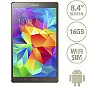 Samsung Galaxy Tab S Tablet 8.4inch Android 16GB LTE Bronze