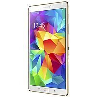 Samsung Galaxy Tab S Tablet 8.4inch Android 16GB LTE White