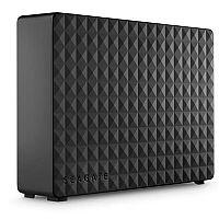 Seagate Expansion (5TB) 3.5 inch Desktop Hard Drive USB 3.0 Black (External)