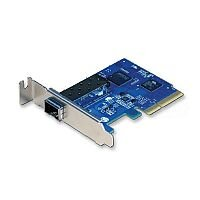 Synology 10-Gigabit SFP+ Port PCIe Network Card for Synology XS/XS+ Series NAS Servers