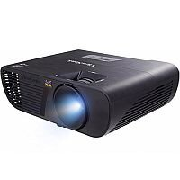 ViewSonic PJD5250 DLP Projector 3100 Lumens XGA Curved Design