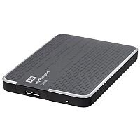 WD My Passport Ultra 1TB USB 3.0 Portable Hard Drive (Titanium)