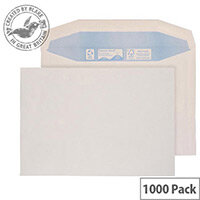 Purely Environmental White Mailer C6 (Pack of 1000)