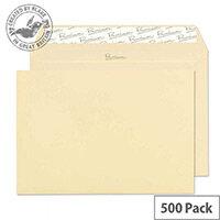 Blake Premium Business Vellum Wove C5 Envelopes (Pack of 500)