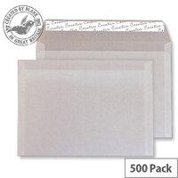 Creative Senses Wallet P&S Translucent White 110gsm C5 162x229mm (Pack of  500)