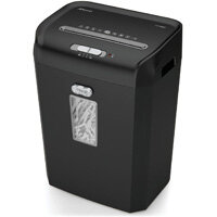 Rexel Promax REX823 Personal Shredder Cross Cut 8 Sheets 23 Litre P-4 4x40mm