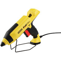 Stanley FatMax High Output Professional Glue Gun with Dual Colour LED