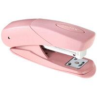 Rexel Matador Half Strip Desktop Stapler Pink