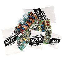 Silica Gel Sachets 1g White [Pack 500]