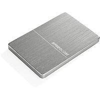 Freecom Mobile Hard Drive Silver 2TB Ref 56381