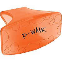 P-Wave Bowl Clips Deodorisers Mango Ref WZBC72MG [Pack 12]