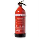 Foam Fire Extinguisher for Class AB 2 Litres Guardian