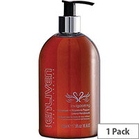 Enliven Luxury Handwash Antibacterial Geranium 500ml Ref 502330