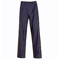 Supertouch Storm-Flex PU Trousers XXLarge Blue Ref 19415