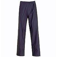 Supertouch Storm-Flex PU Trousers XXXLarge Blue Ref 19416