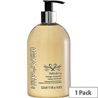 Enliven Luxury Handwash Antibacterial Refreshing 500ml Ref 502329