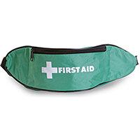 Click Medical Small First Aid Bum Bag Ref CM1100