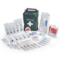 Click Medical Overseas Sterile Essentials Travel Kit Ref CM0147