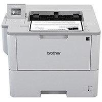 Brother HL-L6400DW Mono Laser Printer WiFi Duplex Touchscreen LCD