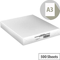 White Box A3 Paper 500 Sheets White Ref 140603