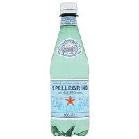 San Pellegrino 0.5 Litre Bottle Sparkling Natural Mineral Water Pack of 24