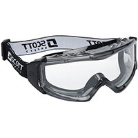 Scott Neutron Foam Seal Goggle Ref SG945-PC