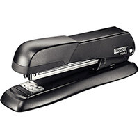 Rapid FM14 Desktop Metal Fullstrip Stapler Black Ref 5000278