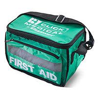 Click Medical Heavy Duty First Aid Bag Ref CM1102