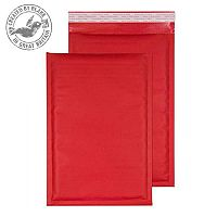Purely Packaging Envelope P&S 335x230mm Bubble Envolite Black Ref KRD335 [Pk 100]