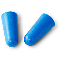 B Safe Ear Plugs 3 Pair Pack Blue Ref BS001