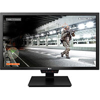 LG 24GM79G-B 24 inch Full HD Gaming Computer Monitor 350cd/m2 1920x1080 1ms 16:9 DisplayPort/HDMI/USB