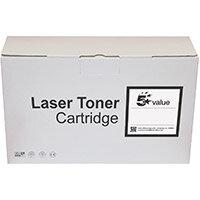 5 Star Value Remanufactured High Capacity Toner Cartridge Cyan (Brother TN423C Alternative)