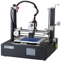 Inno3D D1 3D Printer with Fused Filament Fabrication Single Nozzle