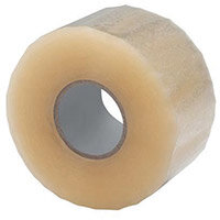 XL Packing Tape 48mm x 150m Clear Pack of 6 Tapes