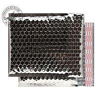 Purely Packaging Padded Envelope P&S CD Metallic Silver Ref MBS165 [Pk 200]
