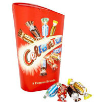 Celebrations Chocolates Assorted Flavours 245g Carton