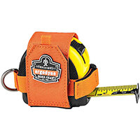 Ergodyne Squids 3770 Tape Measure Trap Orange Ref EY3770