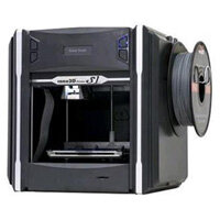 Inno3D S1 3D Printer with Fused Filament Fabrication Single Nozzle
