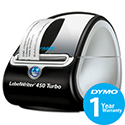 Dymo 450 Turbo Label Writer Label Maker