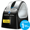 Dymo 450 Duo Label Writer Label Printer