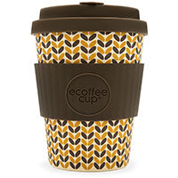 Ecoffee Eco 12oz Thread Needle Cup Ref 0303031