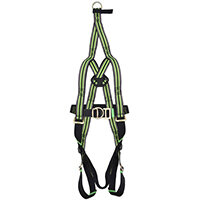 Kratos 2 Point Rescue Harness Ref HSFA10106