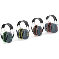 JSP Sonis 1 Ear Defenders - Low Attenuation