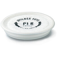 Moldex 9010 P1R D 7000/9000 Particulate Filter White Ref M9010 Pack of 10