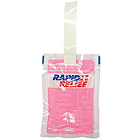 Rapid Relief Infant Heel Warmer 3.75in x 5.5in Ref RA94235