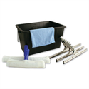 Bentely 7-Piece Window Cleaning Kit