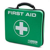 Click Medical Large Feva First Aid Case Ref CM1110
