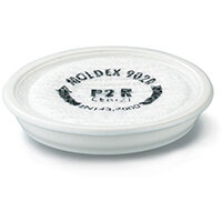 Moldex 9020 P2R D 7000/9000 Particulate Filter White Ref M9020 Pack of 10