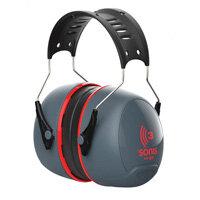 JSP Sonis 3 Ear Defenders - High Attenuation